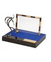 Ronda Futsal Indoor Football Handmade Metal Trophy