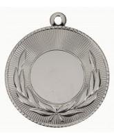 Accolade Laurel Logo Insert Silver Medal