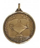 Diamond Edged Education Bronze Medal