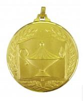 Diamond Edged Education Gold Medal