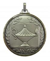 Diamond Edged Education Silver Medal