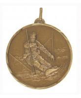 Diamond Edged Snowbard Bronze Medal