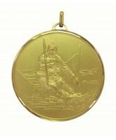 Diamond Edged Snowbard Gold Medal