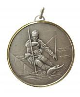 Diamond Edged Snowbard Silver Medal
