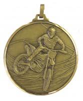 Diamond Edged Speedway Bronze Medal