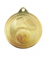 Economy Football Gold Medal