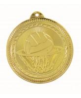 Economy Netball Gold Medal