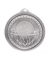 Economy Netball Silver Medal