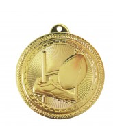 Economy Rugby Gold Medal