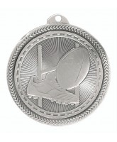 Economy Rugby Silver Medal
