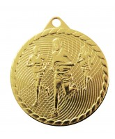 Economy Running Gold Medal