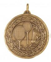 Laurel Badminton Bronze Medal