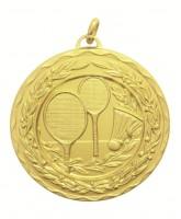 Laurel Badminton Gold Medal