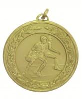 Laurel Basketball Gold Medal