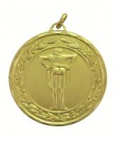Laurel Bottom Place Gold Medal