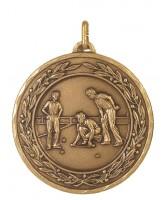 Laurel Bowls Bronze Medal