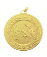 Laurel Bowls Gold Medal