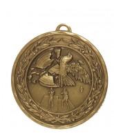 Laurel Clay Pigeon Shooting Bronze Medal