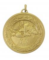 Laurel Clay Pigeon Shooting Gold Medal