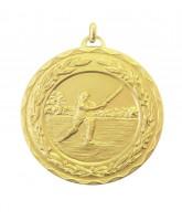 Laurel Cricket Gold Medal