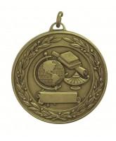 Laurel Education Achievement Bronze Medal