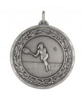Laurel Female Tennis Silver Medal