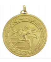 Laurel Female Track and Field Gold Medal