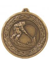 Laurel Fishing Bronze Medal