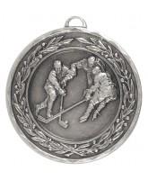 Laurel Ice Hockey Silver Medal