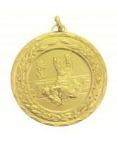 Laurel Judo Gold Medal