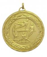 Laurel Male Gymnastics Events Gold Medal