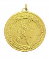 Laurel Male Tennis Gold Medal