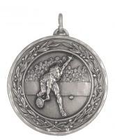 Laurel Male Tennis Silver Medal