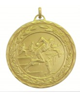 Laurel Male Track and Field Gold Medal