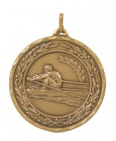 Laurel Rowing Bronze Medal