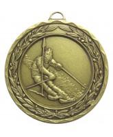 Laurel Skiing Bronze Medal