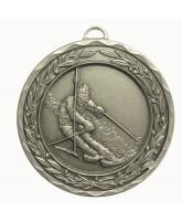 Laurel Skiing Silver Medal