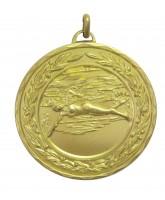 Laurel Swimming Female Front Crawl Stroke Gold Medal