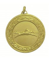 Laurel Swimming Male Front Crawl Stroke Gold Medal