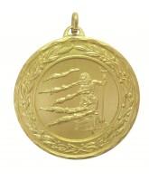 Laurel Swimming Multi Stroke Neptune Gold Medal