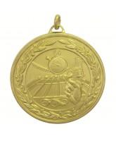 Laurel Swimming Race Gold Medal
