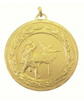 Laurel Table Tennis Gold Medal