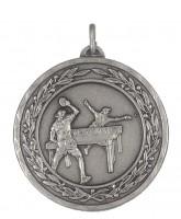 Laurel Table Tennis Silver Medal
