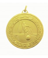 Laurel Tenpin Bowling Gold Medal