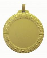 Omega Logo Insert Gold Medal