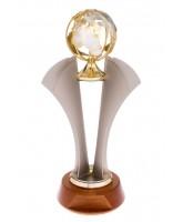 Ambassador Metal Globe Award