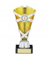 Gold & Silver Hampden Trophy