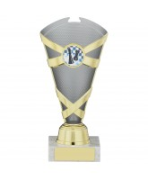 Silver & Gold Hampden Trophy