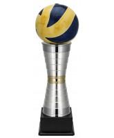 Carrillo Metal & Ceramic Volleyball Award