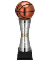 Johnson Metal Basketball Award